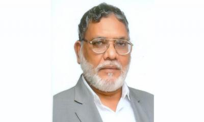 আউয়াল সরকার বাংলাদেশ ব্যাংকের নির্বাহী পরিচালক