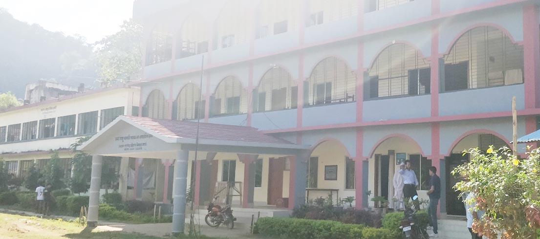 জাতীয়করণ ঘোষণার ২৭মাসেও বেতন পায়নি রুমা কলেজ শিক্ষক