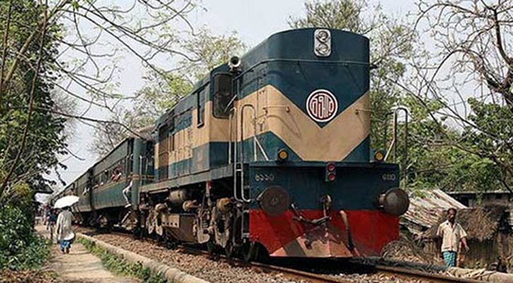 ঢাকা-রাজশাহী ট্রেন চলাচল স্বাভাবিক