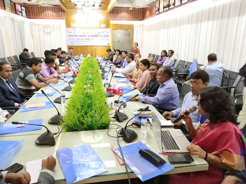 তামাক নিয়ন্ত্রণ আইন বাস্তবায়নে মোবাইল কোর্ট পরিচালনা জরুরী: চট্টগ্রাম বিভাগীয় কমিশনার