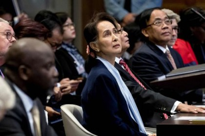 মিয়ানমারকে ৪টি অন্তর্র্বতী নির্দেশ দিয়েছে আন্তর্জাতিক আদালত