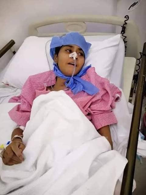 সৌদিতে ১২ বছর বয়সী এক বাংলাদেশি গৃহকর্মী গণধর্ষণের শিকার হয়ে হাসপাতালে