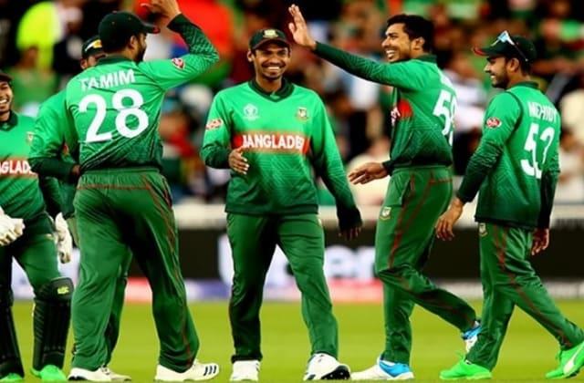 পাকিস্তানের মাটিতে ৩ ম্যাচ টি-টোয়েন্টি সিরিজের দল ঘোষণা