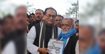 আওয়ামী লীগ প্রার্থী মোছলেম উদ্দিন বেসরকারিভাবে নির্বাচিত