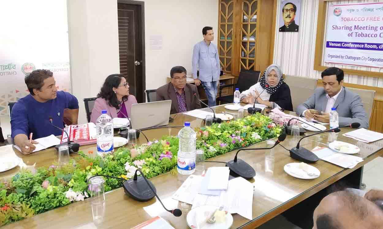 'তামাক আইন বাস্তবায়নে প্রশাসনিক ব্যবস্থা নেওয়া হবে'