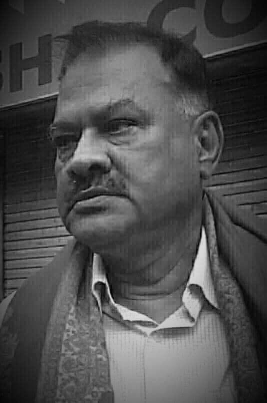 রাজনীতিবিদ সবুক্তগীন সিদ্দিকী মক্কি'র মৃত্যুতে কল্যাণ পার্টির শোক