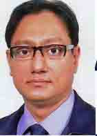 ডা: শাহাদাত হোসেন চসিক নির্বাচনে বিএনপি'র একক প্রার্থী!
