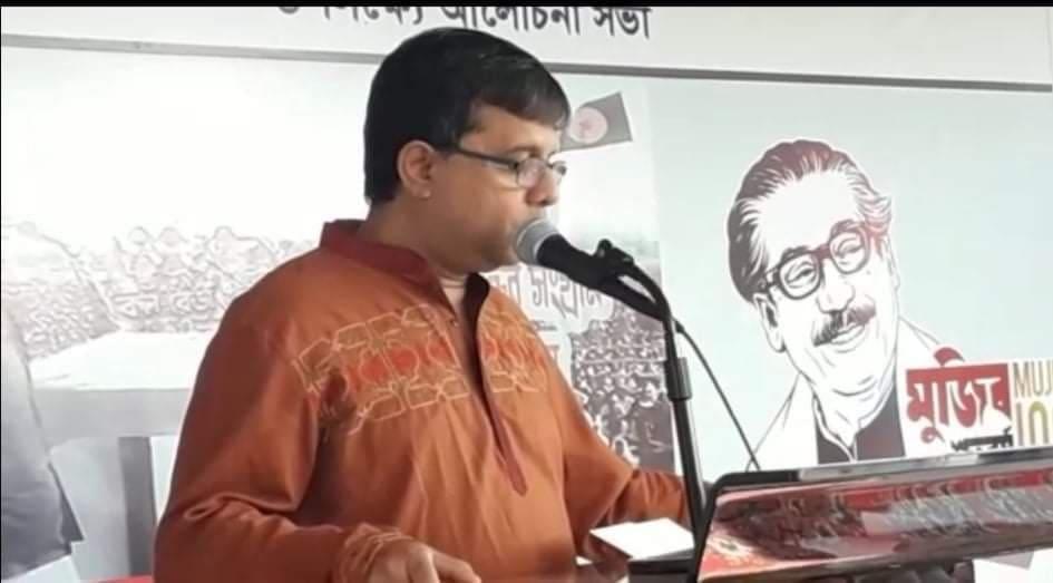 জেদ্দাস্থ বাংলাদেশ কনস্যুলেটে ঐতিহাসিক ৭ মার্চ পালিত