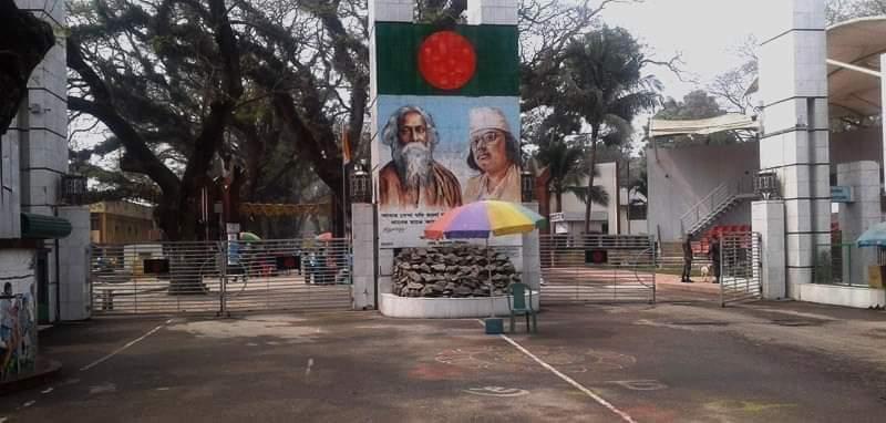 ভারতে দোল উৎসব উপলক্ষ্যে বেনাপোল বন্দরে আমদানি-রফতানি বন্ধ