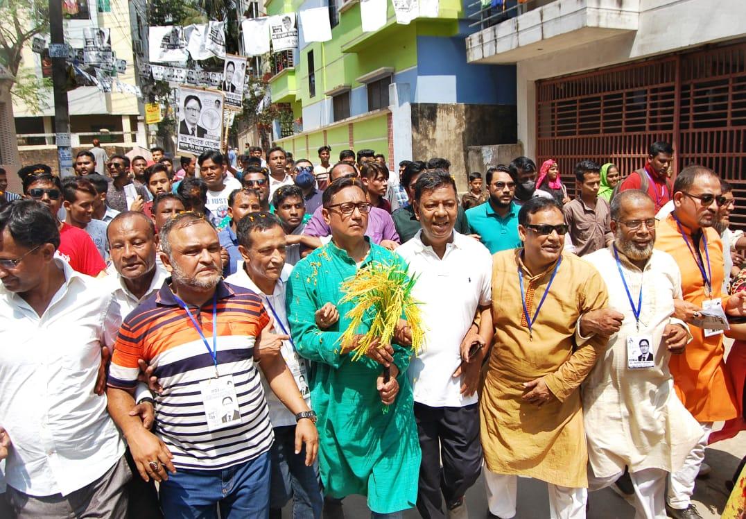 চট্টগ্রামকে পরিকল্পিত পর্যটন নগরী গড়তে পদক্ষেপ নেবো: ডা. শাহাদাত হোসেন