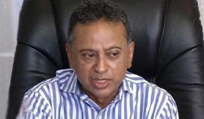 জনগণের চিকিৎসা সেবা দিতে ব্যর্থ হয়েছে সরকার: আমীর খসরু মাহমুদ চৌধুরী