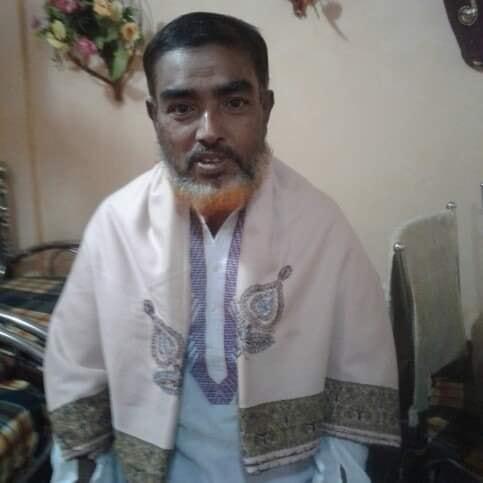 ন্যাপ চট্টগ্রাম সভাপতি ওসমান গণি সিকদার'র মৃত্যুতে শোক