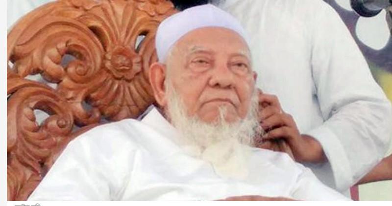 আল্লামা শাহ আহমদ শফির ইন্তেকাল