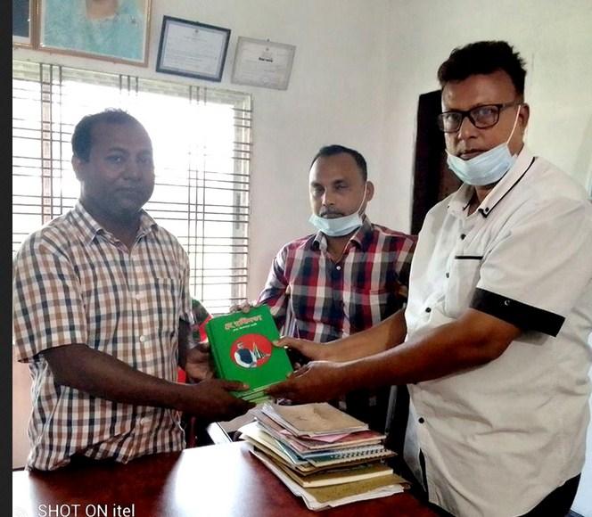 আসুন মাদককের বিরোধে সামাজিক আন্দোলন গড়ে তুলি: কবি আককাস