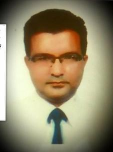 না ফেরার দেশে সাংবাদিক শোয়েব খান