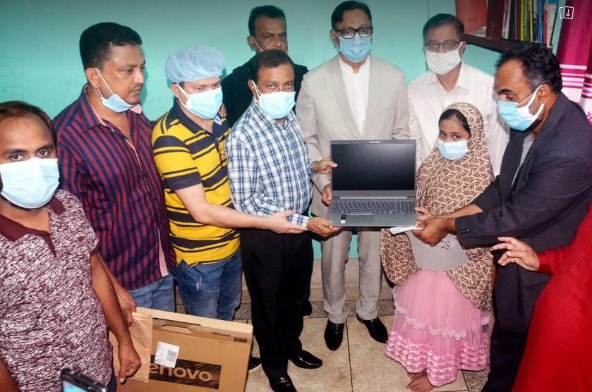 করোনাকালে করোনা বহির্ভূত কাজ নিয়ে ব্যস্ত ছিল সরকার: ডাঃ শাহাদাত হোসেন