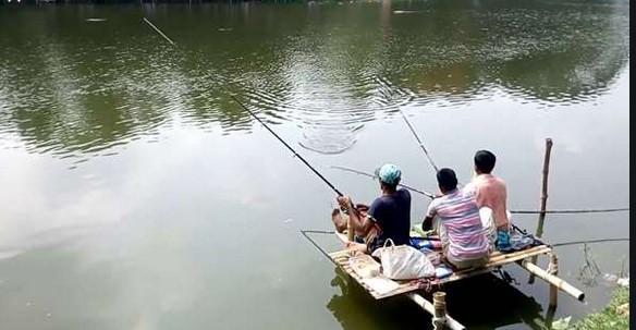 চট্টগ্রাম আনোয়ারা সরকার বাড়ীতে আগামী ১৩ ও ১৪ ডিসেম্বর বড়শি প্রতিযোগিতা