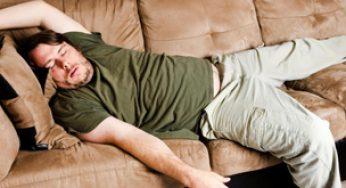 অধিক ঘুমে ডায়াবেটিস ও হার্টে সমস্যা হতে পারে