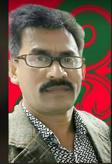 নুরুল আলমের মৃত্যুতে বাংলাদেশ কল্যাণ পার্টির শোক