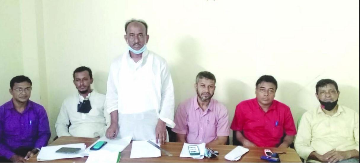 বাঁশখালীতে শ্রমিক হতাহতের ঘটনায় ক্ষতিপূরণ এবং বিচার বিভাগীয় তদন্ত দাবি বিএলএফে'র