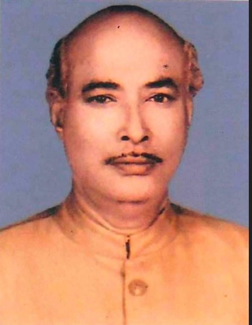 আবদুল হক চৌধুরীর ২৭তম মৃত্যুবার্ষিকী মঙ্গলবার