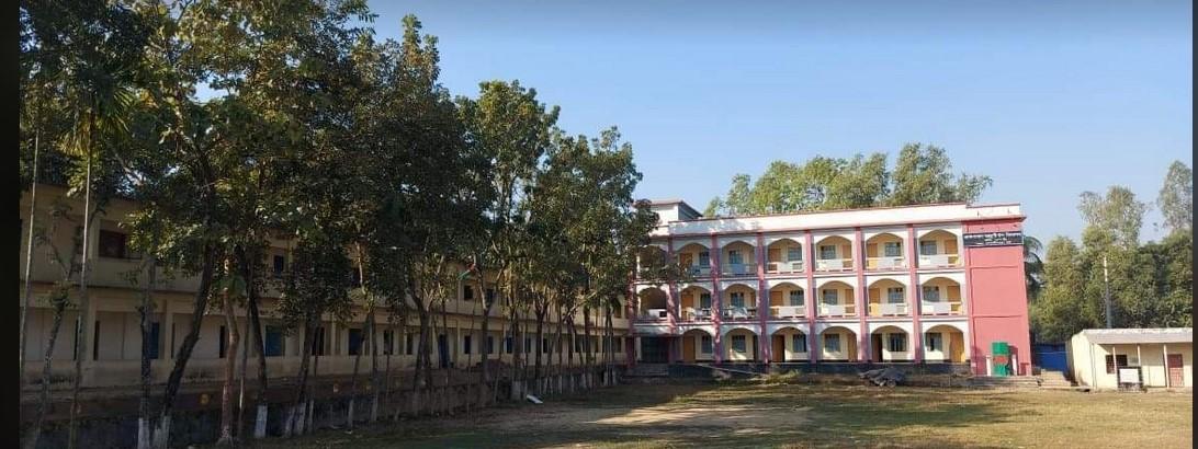 কাঞ্চনাবাদ বিদ্যালয়ের বিদ্যাপীঠ কেন্দ্রীক গ্রুপটির বর্ষপূর্তি ৮ জানুয়ারী