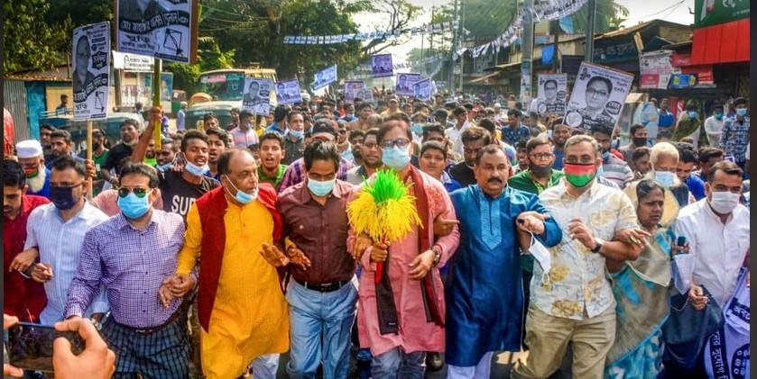 মেয়র নিবার্চিত হলে চট্টগ্রামে বিশেষায়িত করোনা হাসপাতাল প্রতিষ্ঠা করবো: ডা: শাহাদাত