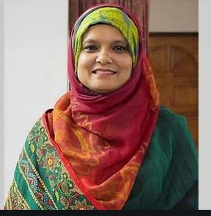 ডা: শাহেনা আকতার চট্টগ্রাম মেডিকেল কলেজের নতুন অধ্যক্ষ