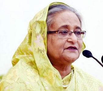 ২০৪১ সালে বাংলাদেশ উন্নত সমৃদ্ধ দেশ হবে: শেখ হাসিনা