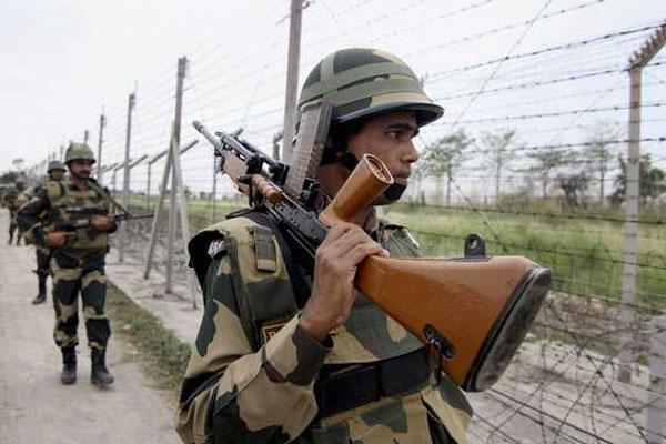ভারতীয় সীমান্তরক্ষী বাহিনীর গুলিতে বাংলাদেশি নিহত