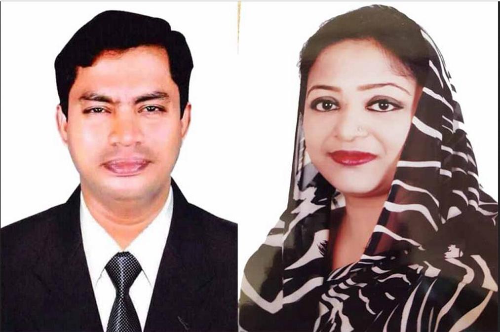 সিবিআইএফ'র চট্টগ্রাম জেলা কমিটির পার্থ সারথি সভাপতি ও আঞ্জুমান আরা সম্পাদক