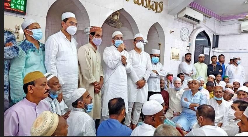 কুমিল্লার ঘটনা ও সাম্প্রদায়িক হামলায় আওয়ামী লীগ সরকার মদদ দিচ্ছে: মির্জা ফখরুল ইসলাম আলমগীর