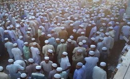 হাটহাজারীর ঘটনা নিরপেক্ষ তদন্ত এবং ওসি হাটহাজারী'কে বরখাস্ত করতে হবে: ইসলামী ঐক্যজোট
