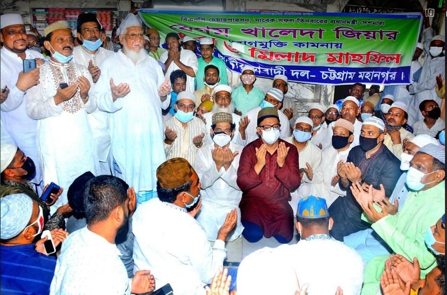 বেগম খালেদা জিয়াকে বিদেশে উন্নত চিকিৎসার ব্যবস্থা করুন: ডা. শাহাদাত