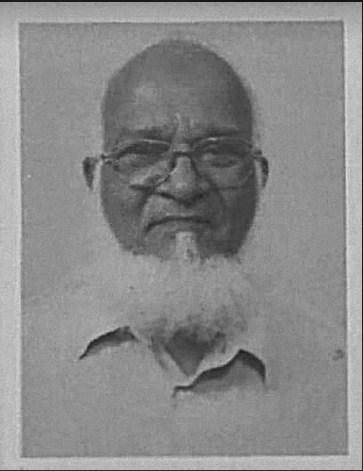 অধ্যাপক ড. মুহাম্মদ রশিদের ইন্তেকাল, দাফন সম্পন্ন