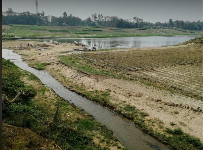 বঞ্চনার শিকার ধোপাছড়ীবাসী আজো মিলেনি সেতু