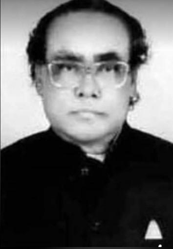 রহমত উল্লাহ চৌধুরীর মৃত্যুবার্ষিকীতে আ জ ম নাছির উদ্দীনের শ্রদ্ধা