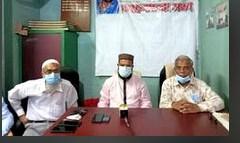 গাড়ির আয়কর বৃদ্ধির প্রতিবাদে চট্টগ্রাম জেলা ট্রাক-কাভার্ডভ্যান মালিক গ্রুপের সভা অনুষ্ঠিত
