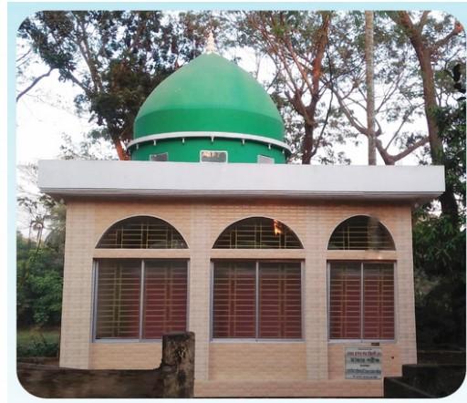 বোয়ালখালীতে সৈয়দ হাসান শাহ ইউনানী (রহঃ)'র ওরশ শরীফ শুক্রবার