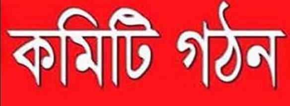 কর্নেলহাটে সমাজ কল্যাণ সংস্থার অন্তর্বর্তী কমিটি গঠন