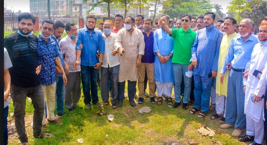 শহীদ জিয়া ও কালুরঘাট বেতারকেন্দ্র স্বাধীনতার ঘোষণার সাক্ষী: ডা. শাহাদাত হোসেন