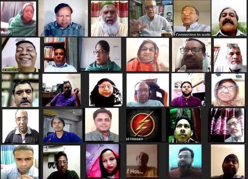 'সিআরবিতে হাসপাতাল নির্মাণের সিদ্ধান্ত থেকে সরে আসুন'