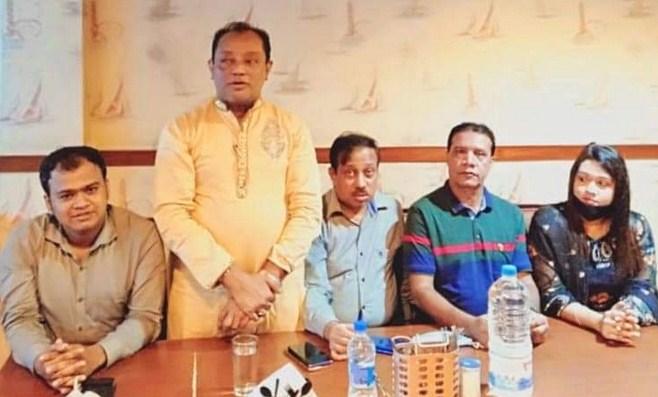 মানবিক চট্টগ্রাম'র আত্মপ্রকাশ!