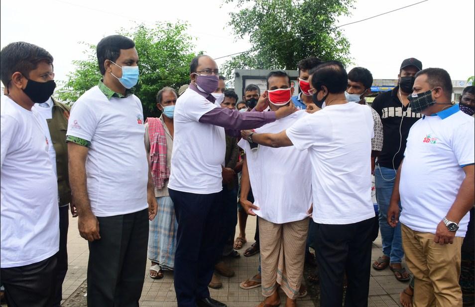 চট্টগ্রামে এনটিভির বর্ষপুর্তির নানা কর্মসূচী
