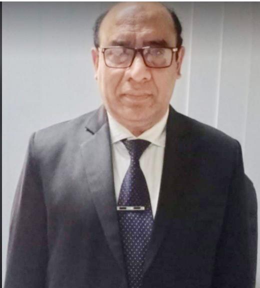 সেলিম উদ্দীন সবুজ বাংলাদেশ ব্যাংকের মহাব্যস্থাপক পদে পদোন্নতি পেলেন