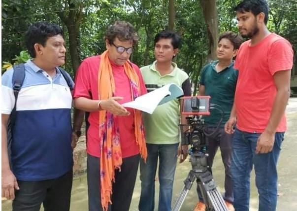 প্রতিদিনের ধারাবাহিক নাটক 'জলতরঙ্গ' আসছে বিটিভি চট্টগ্রাম কেন্দ্রের পর্দায়